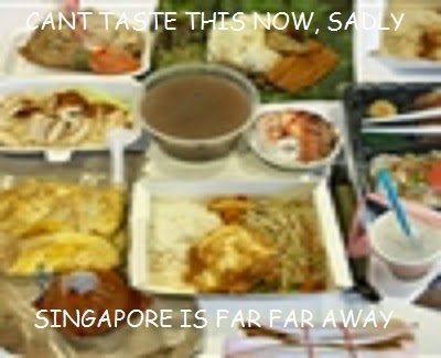 #Takeaway,  Yuseng or Lo Hei Best Singapore cuisine I have tasted