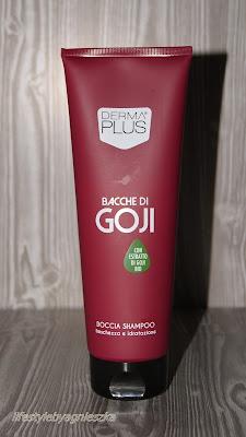 Goji Derma Plus Szampon do włosów