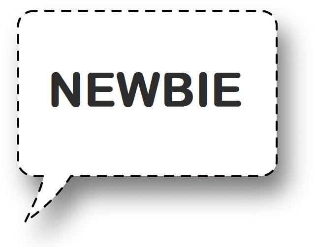 Beda Suhu Dan Newbie