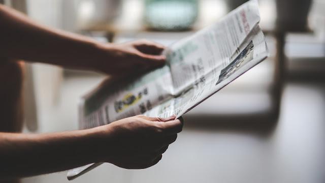 """El """"centro de todas las miradas"""" y el 'terror de los periodistas': publican diccionario del cliché"""