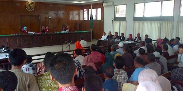 Soal PPKN : Keterbukaan dan Keadilan dalam Kehidupan Berbangsa dan Bernegara