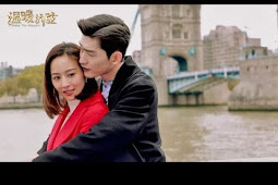 Link Sinopsis Drama China Here To Heart Episode 1 - 46 Lengkap