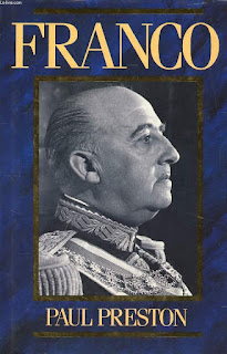 "Franco ""Caudillo de España"" / Paul Preston"