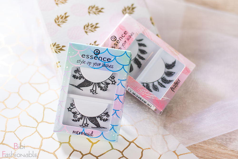 essence style up your lashes mermaid