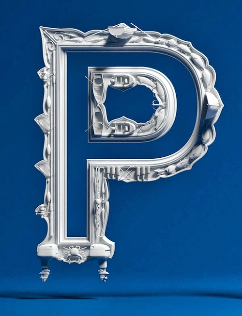 02-Picture-Frame-Art-Typography-3D-Illustrators-CGI-Forge-&-Morrow-Specialists-Architects-Designers-Developers-www-designstack-co