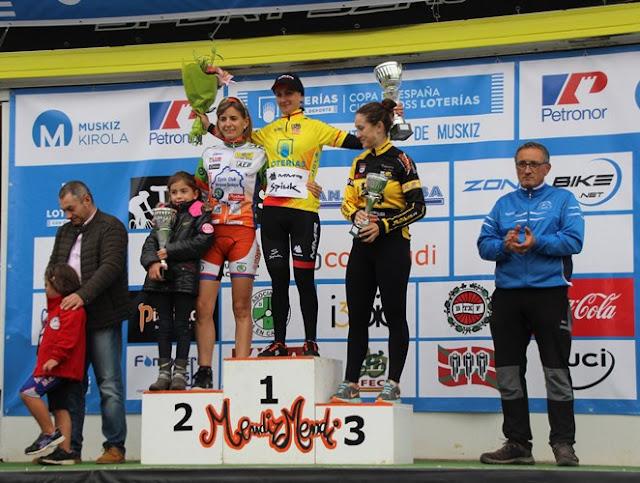 IX Trofeo de Ciclocros de Muskiz.