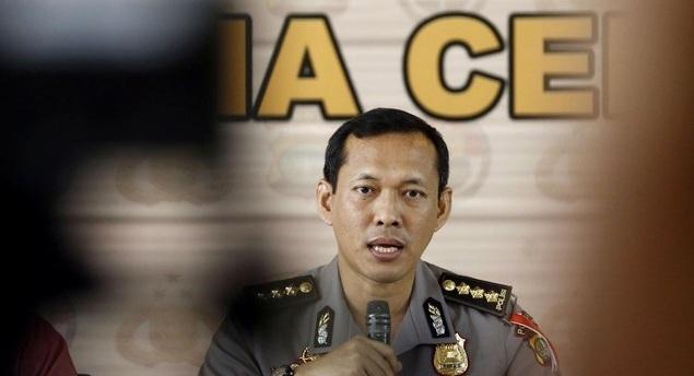 Polda Metro Jaya Memburu Penyebar Kabar Bohong Rush Money