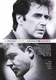 The Insider (1999) อินไซเดอร์ คดีโลกตะลึง