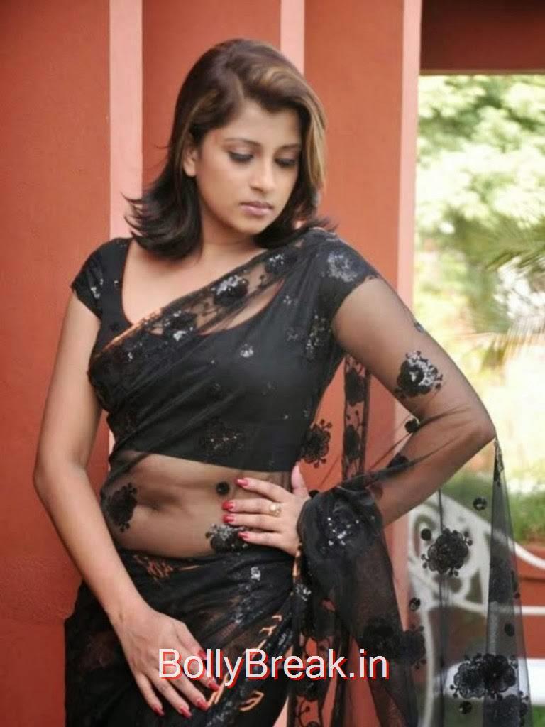 Nadeesha Hemamali Photoshoot Stills, Nadeesha Hemamali HD Saree Navel Photo Gallery