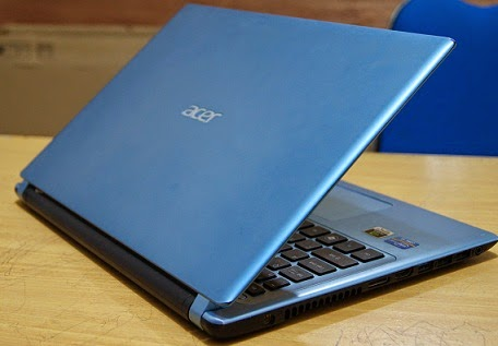 harga laptop gaming acer v5 471