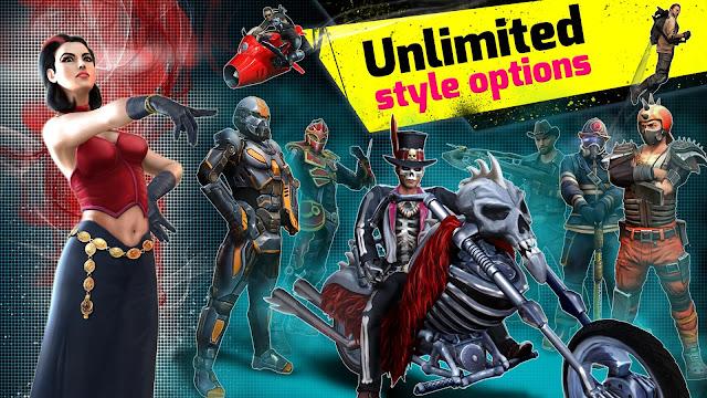 d Gangstar Vegas v2.3.2a Mega MOD APK + DATA OBB Apps