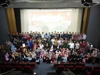 Stake Holder KNPI, Berharap Pemerintah Mendukung Penyelamatan Pemuda