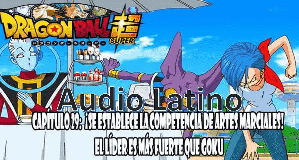 Ver capitulo 29 en audio latino online, Gokú y Vegeta recomiendan realizar un torneo con las reglas del Torneo de las A.M. de la tierra el cual es aceptado.