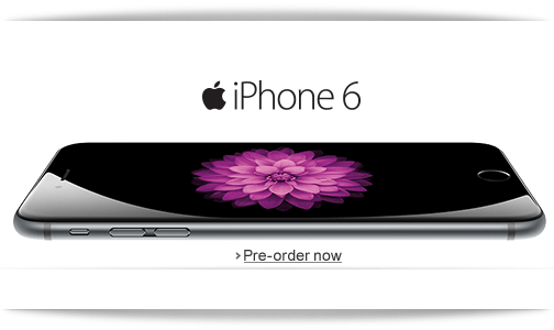 Buy Apple iPhone 6 and Iphone 6 plus Online Shopping India With Discount Cashback offers