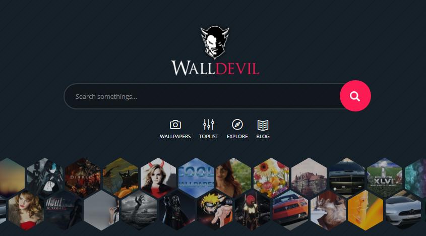 Walldevil Impresionante Pagina Para Descargar Wallpapers Full Hd