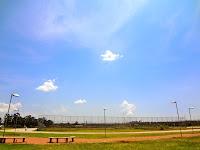 Parque Jacuí - Quadra