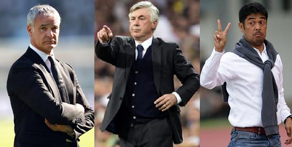 Terancam Dipecat, Nilmaizar Samakan Diri dengan Ancelotti dan Ranieri