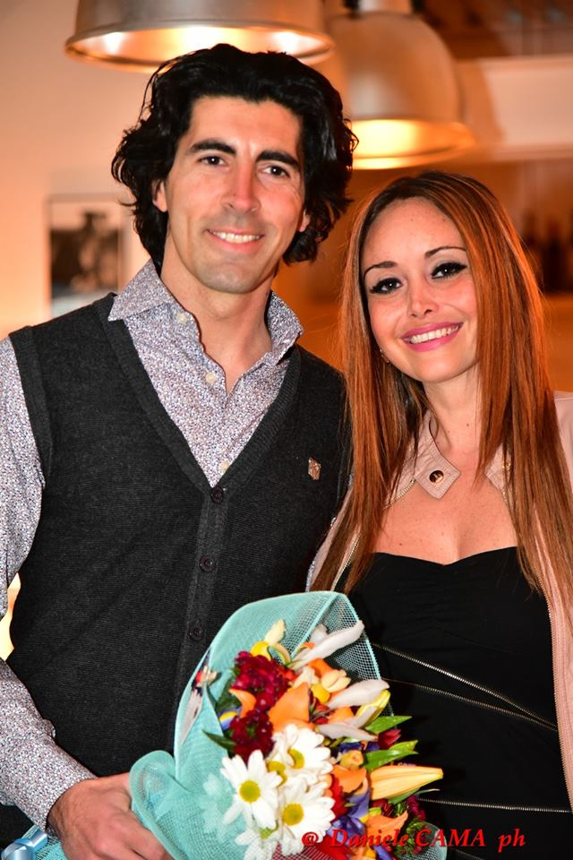Gabriella sassone raffica di compleanni al the snob by for Gabriella sassone