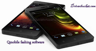 Qmobile Flashing Software