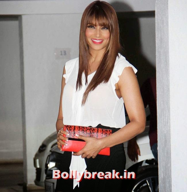 Bipasha Basu, Karan Johar Birthday Party Pics 2014