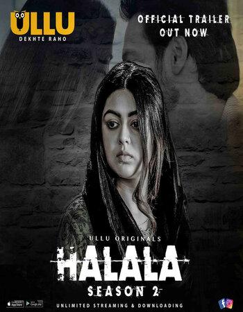 Halala (2019) Hindi Season 2 Complete 720p HDRip x264 800MB