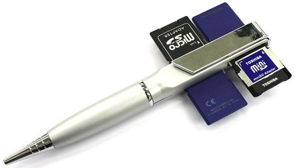 en ilginç kalemler