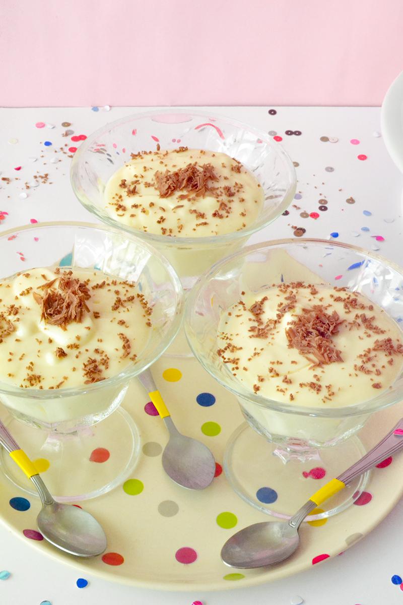 Sobremesa que fica pronta em 5 minutos e é uma delícia: mousse de limão! | Casa&Cozinha