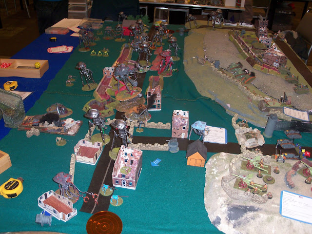 Little Wars gaming convention