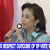MUST WATCH : PRRD, RESPECT THE OUTCOME OF VP VOTE RECOUNT!!!