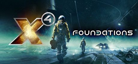 X4 Foundations CODEX-3DMGAME Torrent Free Download
