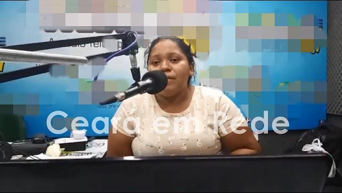 Mãe denuncia o companheiro por estuprar filha de 10 anos