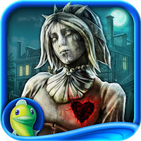 Download Game Nightfall: Black Heart – Full Game Unlock Mod Apk