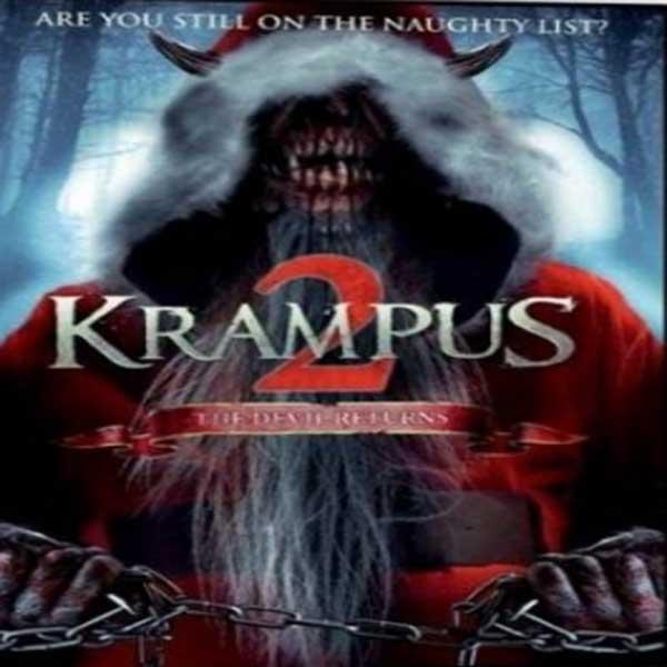 Krampus 2: The Devil Returns, Film Krampus 2: The Devil Returns, Krampus 2: The Devil Returns Synopsis, Krampus 2: The Devil Returns Trailer, Krampus 2: The Devil Returns Review, Download Poster Film Krampus 2: The Devil Returns 2016