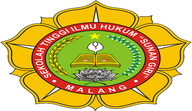 PENERIMAAN MAHASISWA BARU (STIH SUNAN GIRI) 2018-2019 SEKOLAH TINGGI ILMU HUKUM SUNAN GIRI