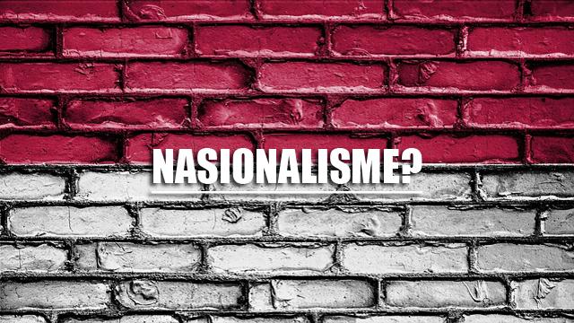 Nasionalisme?