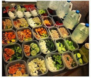 20 Tips Diet Menurunkan Berat Badan