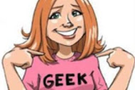 Sept-3, 2015 - Girly Geek of the Week