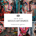 «Σειριακά πρόσωπα» του Βασίλη Αντωνάκου, στην γκαλερί Kapopoulos