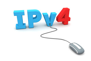 IP versi 4(IPv4)