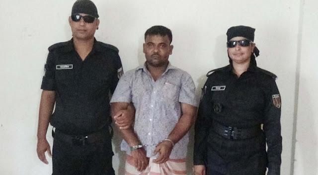 Shafiqul-remanded-in-Hamidah-murder-case-in-Gazipur