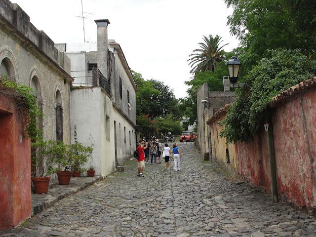 Blog Apaixonados por Viagens - Verão no Uruguai