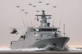 Mantap Prajurit TNI AL Akan Lakukan Uji Coba Rudal C-705 Dalam Latihan Armada Jaya XXXIV/2016 - Commando