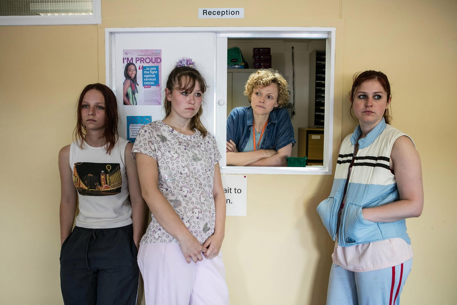 Three Girls BBC One
