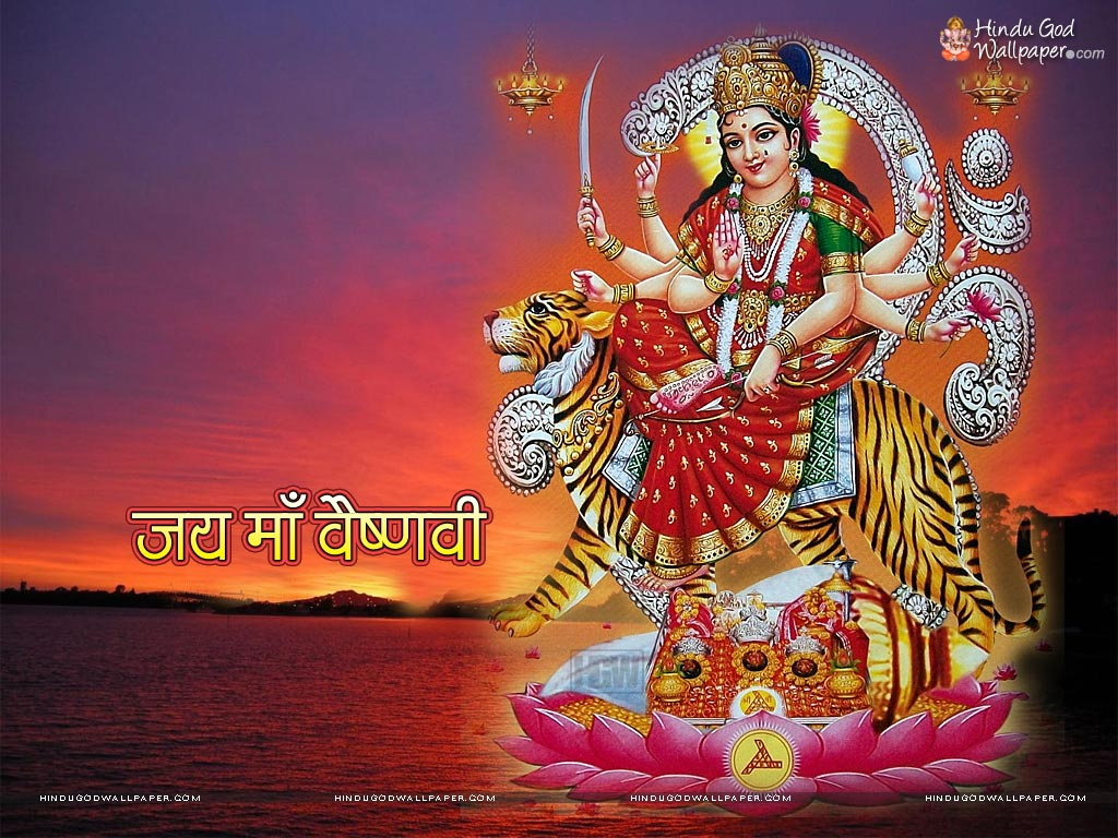 Hd 3d Wallpaper For Laptop Free Download Navratri Happy Navrati Hindu God Wallpapers Free Download