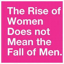 womens day pink image
