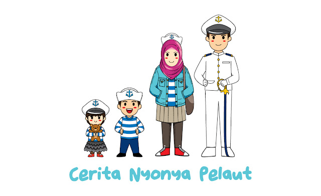Cerita Nyonya Pelaut