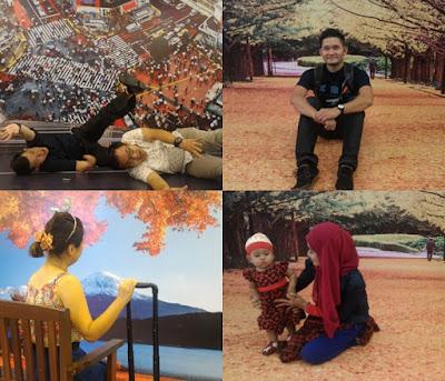 Rasai Pengalaman 'Ohara Matsuri' di Citta Mall