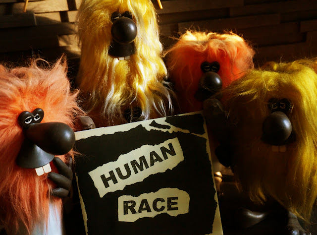 Human Race - 2015 - Teenadelic Records - Italian punk