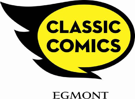 BLIMEY! The Blog of British Comics: Egmont classics now