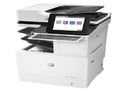 Image HP LaserJet MFP E62565 Printer Driver